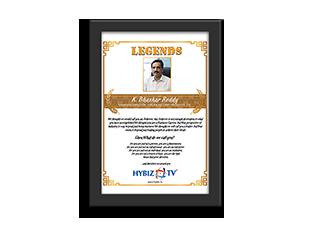 Legends Award